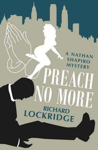 Buy Preach No More at Amazon