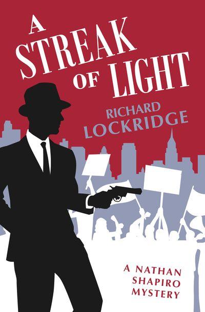 Buy A Streak of Light at Amazon