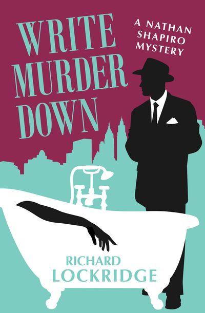Buy Write Murder Down at Amazon