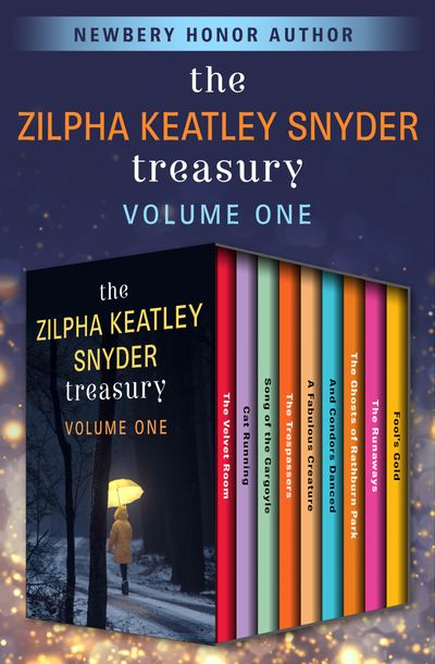 Buy The Zilpha Keatley Snyder Treasury Volume One at Amazon