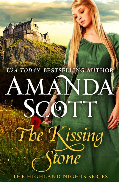 Buy The Kissing Stone at Amazon