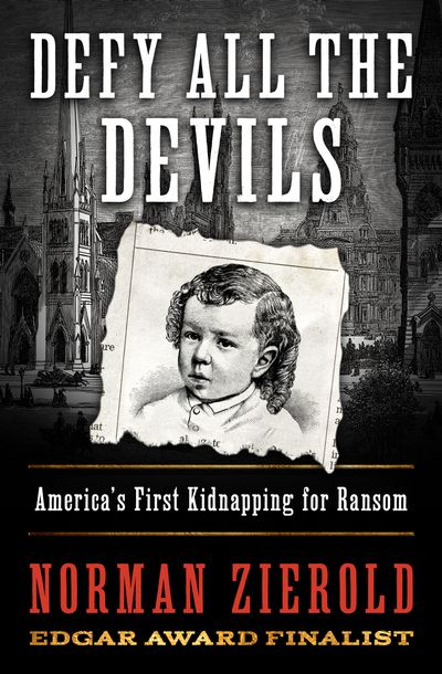 Buy Defy All the Devils at Amazon