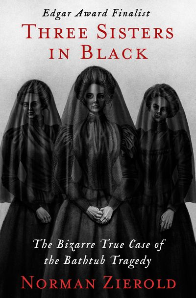 Buy Three Sisters in Black at Amazon