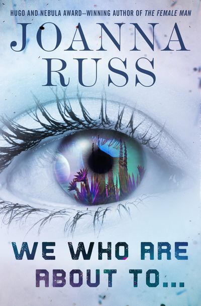 Buy We Who Are About To . . . at Amazon