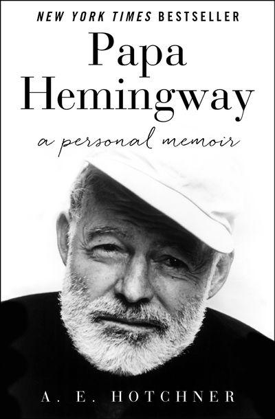 Buy Papa Hemingway at Amazon