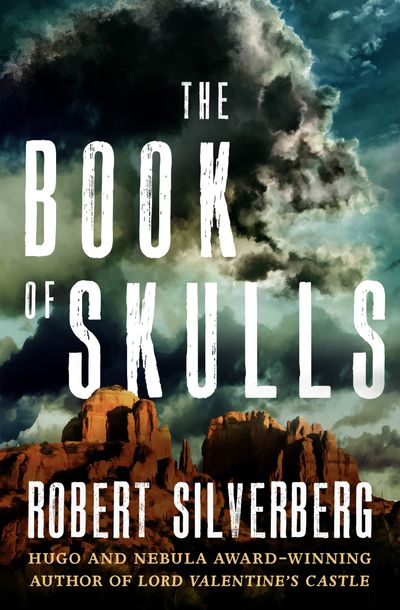 Buy The Book of Skulls at Amazon