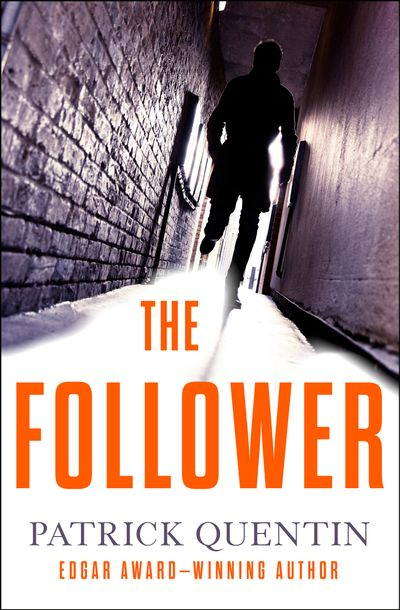 Buy The Follower at Amazon