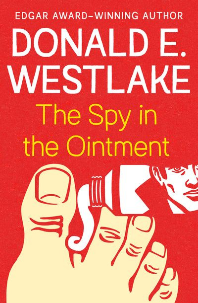 Buy The Spy in the Ointment at Amazon