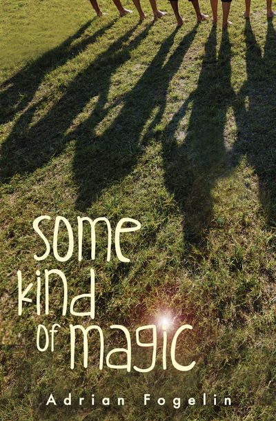 Buy Some Kind of Magic at Amazon