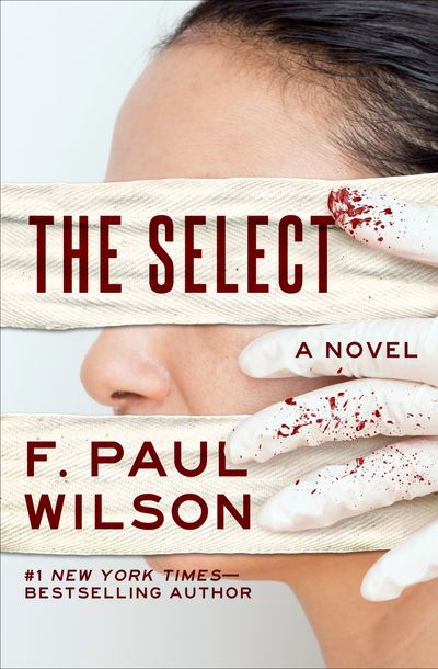 Buy The Select at Amazon