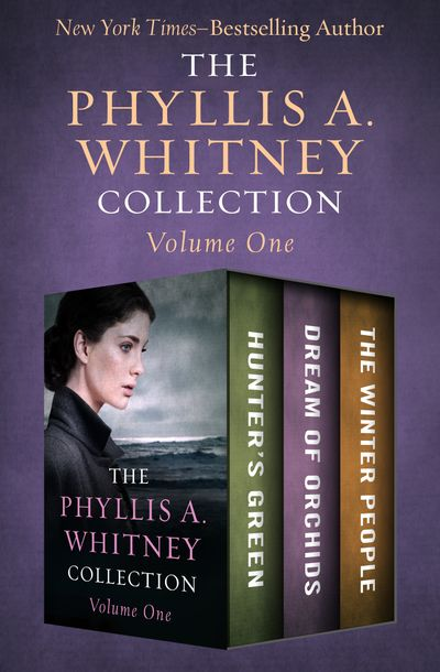 Buy The Phyllis A. Whitney Collection Volume One at Amazon