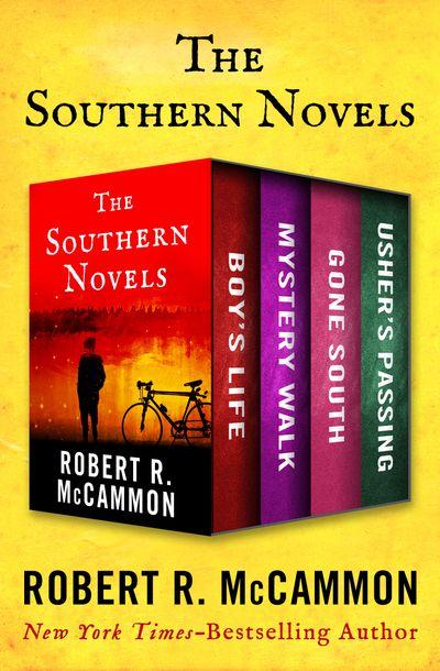 Buy The Southern Novels at Amazon