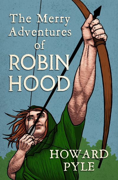 Buy The Merry Adventures of Robin Hood at Amazon