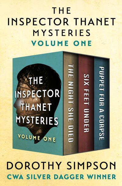 Buy The Inspector Thanet Mysteries Volume One at Amazon