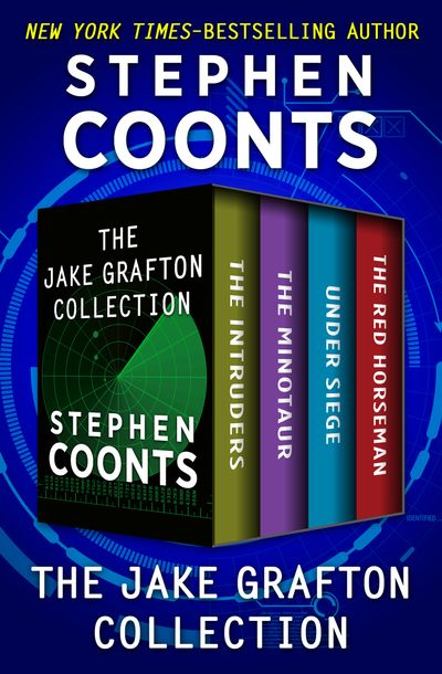 Buy The Jake Grafton Collection at Amazon
