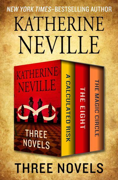 the eight katherine neville pdf