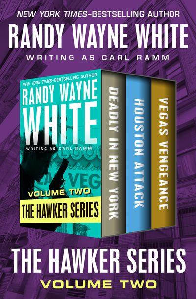 Buy The Hawker Series Volume Two at Amazon