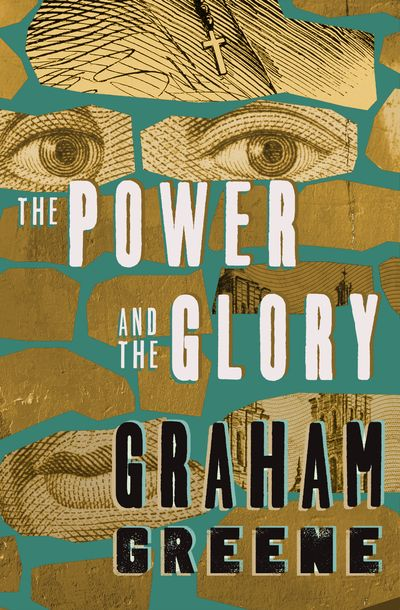 Buy The Power and the Glory at Amazon