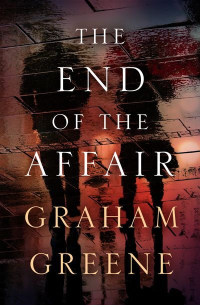 Buy The End of the Affair at Amazon