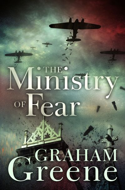 Buy The Ministry of Fear at Amazon