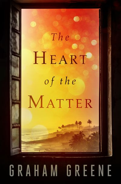 Buy The Heart of the Matter at Amazon