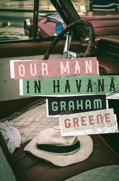 Buy Our Man in Havana at Amazon