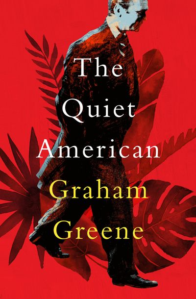 Buy The Quiet American at Amazon
