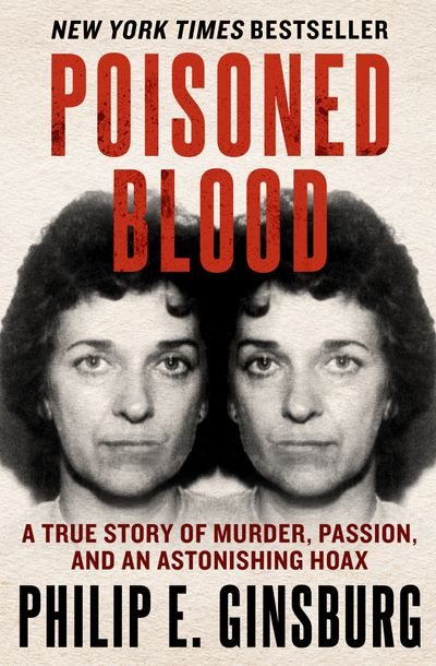 Buy Poisoned Blood at Amazon