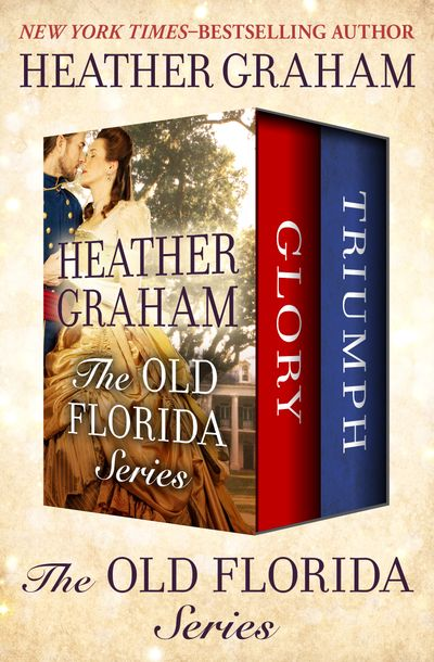Buy The Old Florida Series at Amazon