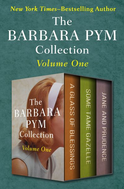 Buy The Barbara Pym Collection Volume One at Amazon