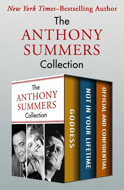 Buy The Anthony Summers Collection at Amazon
