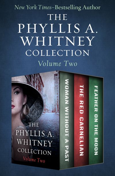 Buy The Phyllis A. Whitney Collection Volume Two at Amazon