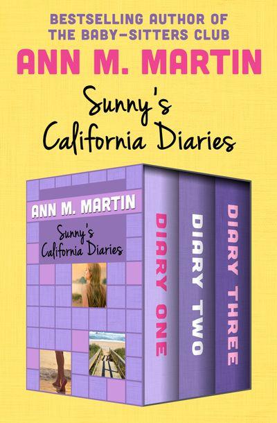 Buy Sunny's California Diaries at Amazon