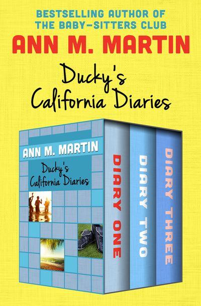 Buy Ducky's California Diaries at Amazon