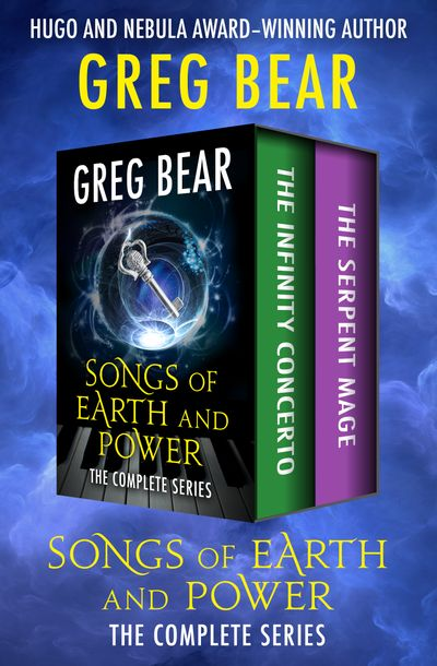 Buy Songs of Earth and Power at Amazon