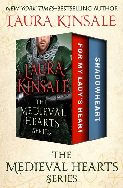 Buy The Medieval Hearts Series at Amazon