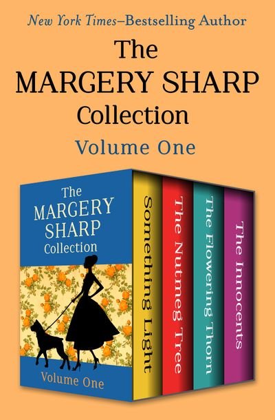 Buy The Margery Sharp Collection Volume One at Amazon