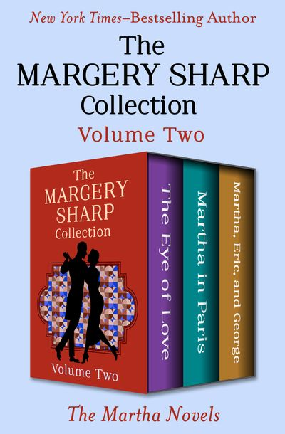 Buy The Margery Sharp Collection Volume Two at Amazon