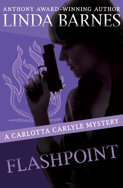 Buy Flashpoint at Amazon