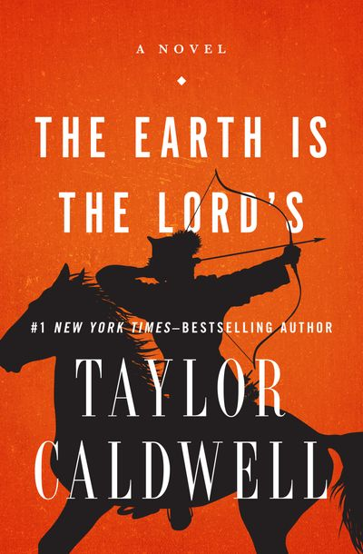 Buy The Earth Is the Lord's at Amazon