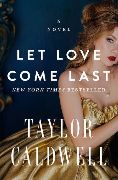 Buy Let Love Come Last at Amazon