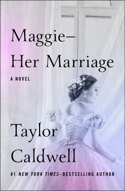 Buy Maggie—Her Marriage at Amazon