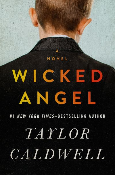 Buy Wicked Angel at Amazon