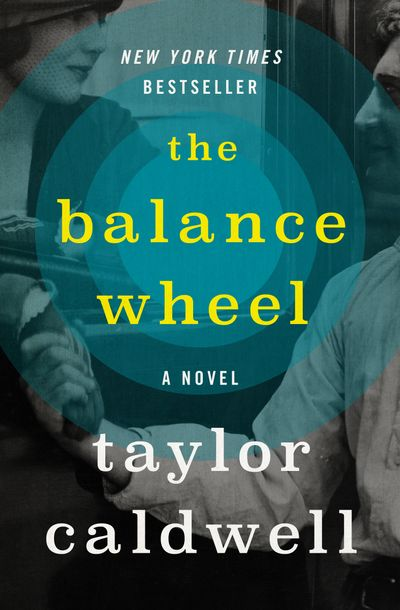 Buy The Balance Wheel at Amazon