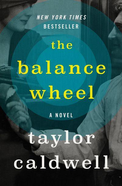 Buy The Balance Wheel at Amazon