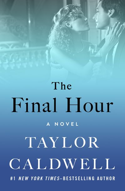 Buy The Final Hour at Amazon