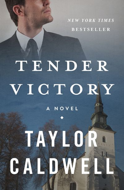 Buy Tender Victory at Amazon