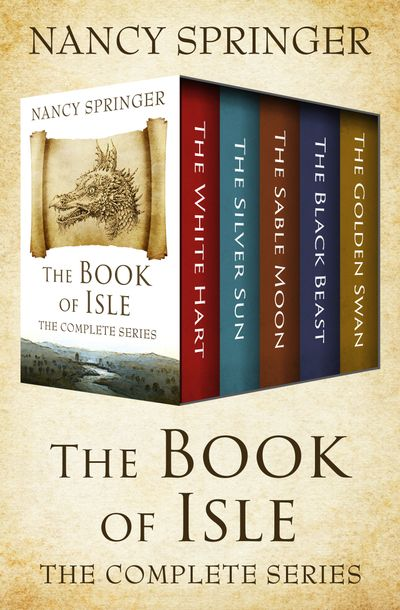 Buy The Book of Isle at Amazon
