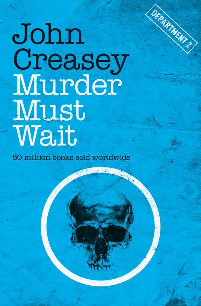 Buy Murder Must Wait at Amazon