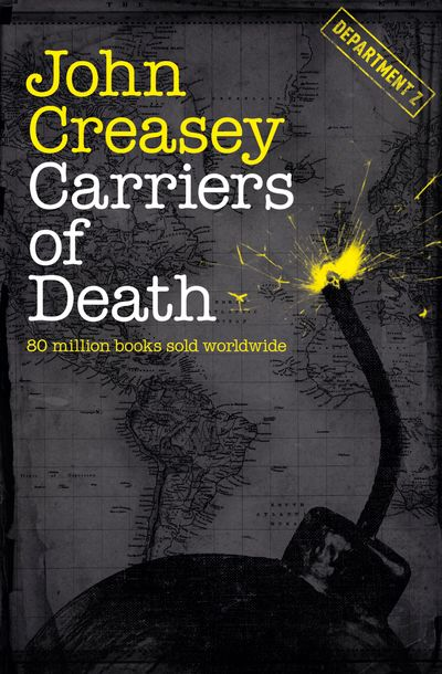 Buy Carriers of Death at Amazon